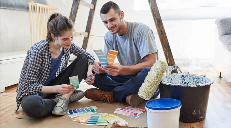 Top 5 Home Improvement Ideas For The Homeowners