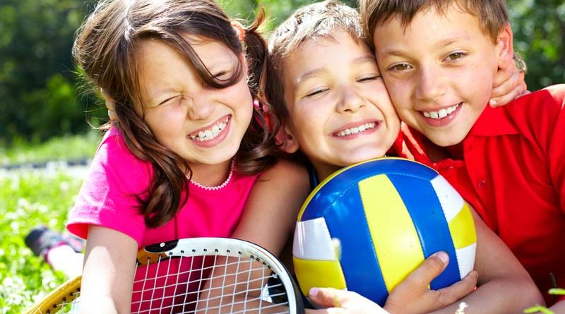 Top 6 Ways To Get Your Child Involved In Sports