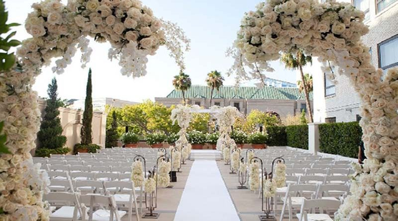 Make Your Day More Special With The Best Wedding Ideas