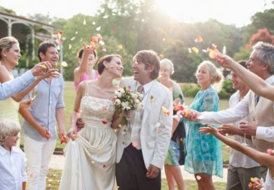 Top 5 Things Every Couple Should Do Prior To Their Wedding